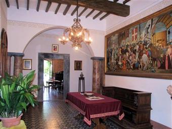 Palazzo in Montopoli In Valdarno, Casteldelbosco, Montopoli In Val D'arno