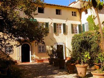 Villa in S.andrea Di Compito, Capannori
