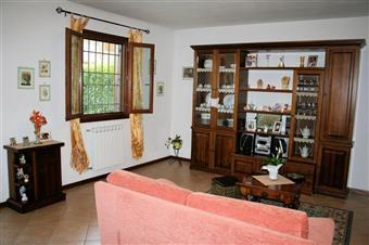 Villa a schiera in Via Firenze, Altopascio