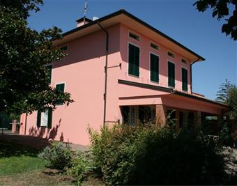 Villa in Via Pesciatina, Capannori