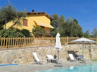 Villa in Loppeglia, Loppeglia-fiano, Pescaglia