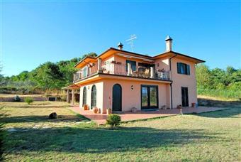 Villa, Bolsena, in ottime condizioni