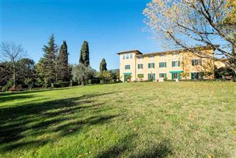 Villa in Via Xxvii Aprile, Pescia