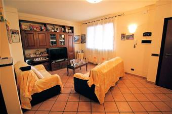 Villa a schiera in Via Lupori, Altopascio