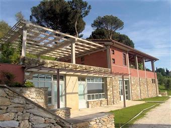 Villa in Via Mazzini, Vallecchia, Pietrasanta