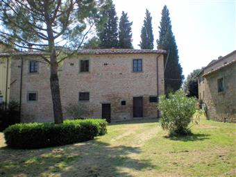 Rustico casale in Farneta, Montecchio, Cortona
