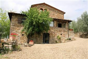 Rustico casale in Pergine Valdarno, Pergine Valdarno