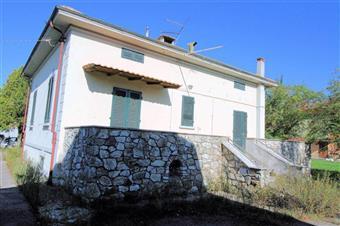 Casa singola in Via Chimenti, Spianate, Altopascio
