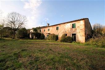 Rustico casale in Strada Provinciale Dei Biagioni, Spianate, Altopascio
