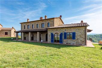 Appartamento in Mazzolla, Volterra