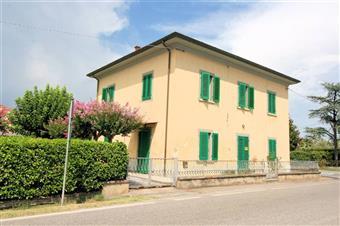 Casa singola in Via Provinciale Dei Biagioni, Spianate, Altopascio