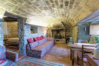 Appartamento in Montecatini Val Di Cecina, Montecatini Val Di Cecina