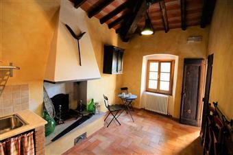 Casa singola, Centro, Loro Ciuffenna, ristrutturata