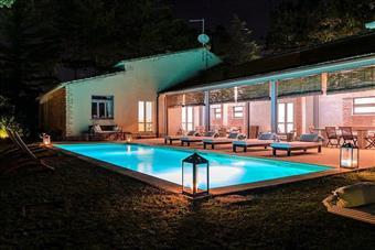 Villa, San Casciano Dei Bagni, in ottime condizioni