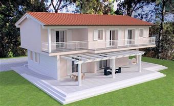Villa, Ronchi, Massa, da ristrutturare