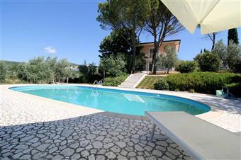 Villa, Capolona, in ottime condizioni