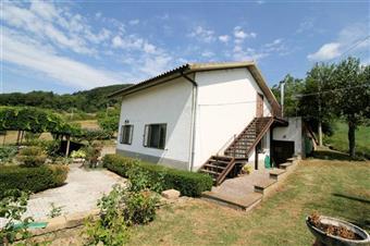 Casa singola in Via Del Seminario, Sassofortino, Roccastrada