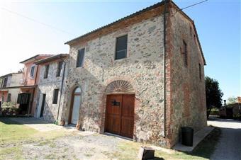 Rustico casale in Via Cristiani, Orentano, Castelfranco Di Sotto