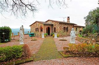 Rustico casale, Montecatini Val Di Cecina, ristrutturato