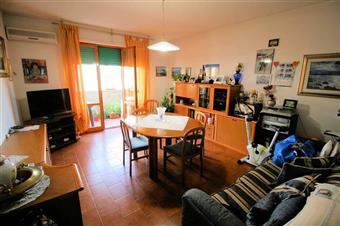 Appartamento in Via Aldo Moro, Massa e Cozzile