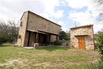 Rustico casale in Sassofortino, Sassofortino, Roccastrada