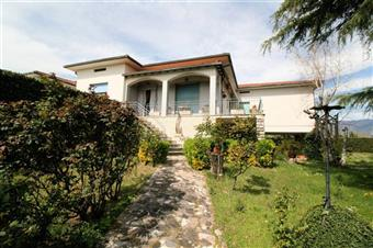 Villa in Via Vecchia Pesciatina, Lammari, Capannori