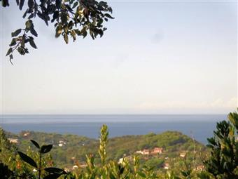 Terreno agricolo in Valle Literno, Marina Di Campo, Campo Nell'elba