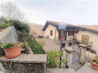 Villa a schiera in Piano Sinatico, Pianosinatico, Abetone Cutigliano