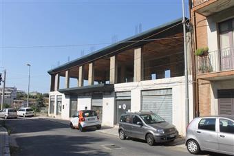 Palazzo in Via Eremo - Condera, Centro, Reggio Calabria