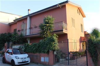 Bifamiliare in Via Comunale Vito Inferiore, Centro, Reggio Calabria