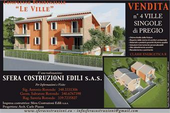 Villa in Via Della Rondella, Lesignano De'bagni