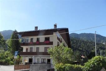 Attico, Camporosso, Tarvisio, seminuovo