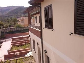 Appartamento indipendente, Tropea, in nuova costruzione