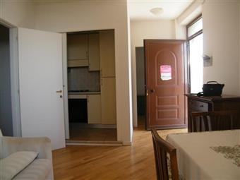 Appartamento in Largo Giannino Pastori, Maiolati Spontini