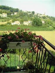 Appartamento in Piazza Della Libertã, Macine, Castelplanio