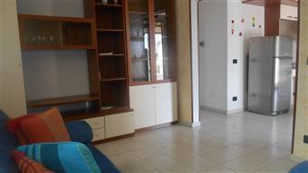 Quadrilocale in Via Montegrappa, Maiolati Spontini