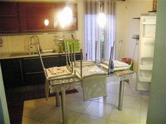 Appartamento in Via Montegrappa, Maiolati Spontini