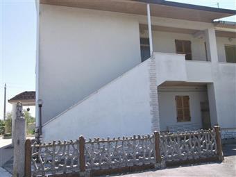 Casa singola in Via Montegrappa, Pianello Vallesina, Monte Roberto