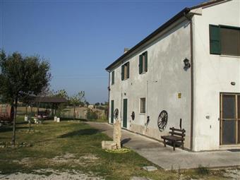Rustico casale in San Vittore, Cingoli