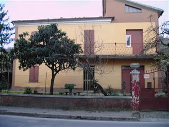 Casa singola in San Remo, Angeli, Rosora