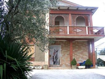 Casa singola in Via Montegrappa, Montecarotto