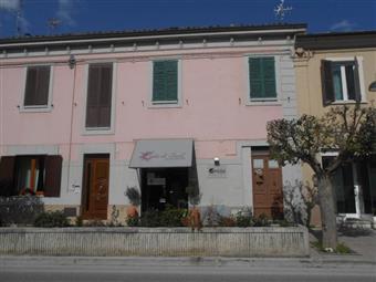 Appartamento in Piazza Matteotti, Maiolati Spontini