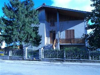 Casa singola in Via Xx Settembre, Staffolo