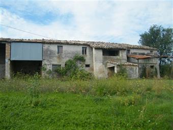 Rustico casale in Sasso, Sasso, Serra San Quirico