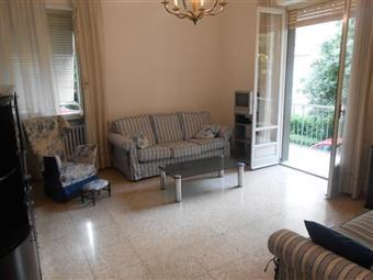 Appartamento in Via Montegrappa, Jesi
