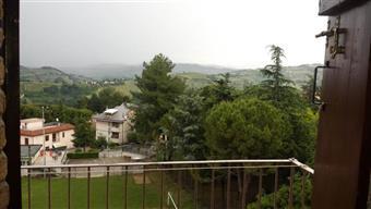 Quadrilocale in Via Gramsci, Monte Roberto