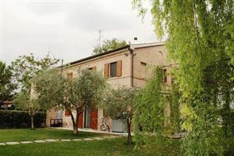 Rustico casale in Piandelmedico, Piandelmedico, Jesi