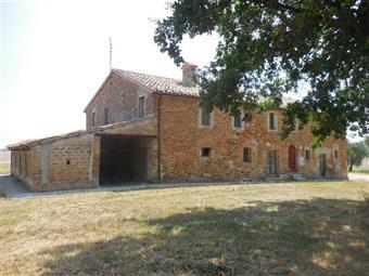 Rustico casale in Corso Giovanni Mazzini, Arcevia
