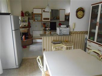 Appartamento in Montegrappa, Jesi