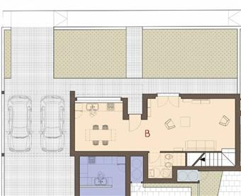 Appartamento in Garibaldi, Pianello Vallesina, Monte Roberto